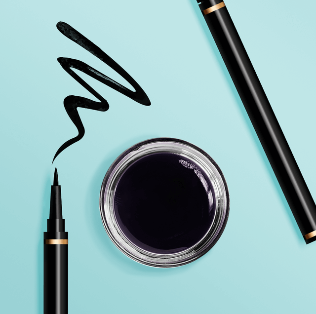 Make a Gel Out of an Eyeliner Pencil