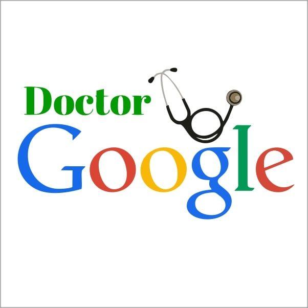 Dr Google health keywords